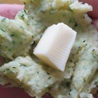 Polpette al forno con patate e zucchine paso 3