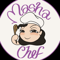 masha chef avatar