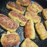 Crocchette svuota frigo gustose