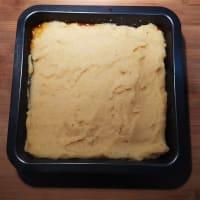 Polenta messicana step 5