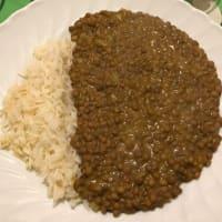 Dahl di lenticchie