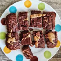 Brownies Proteici Senza Farina
