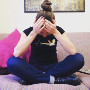 Alessandra Palumbo avatar