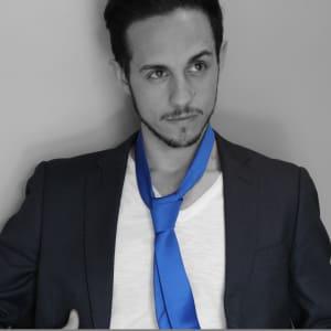 Andrea Schettino avatar