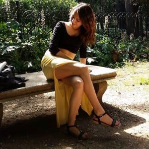 Francesca Vizzino avatar