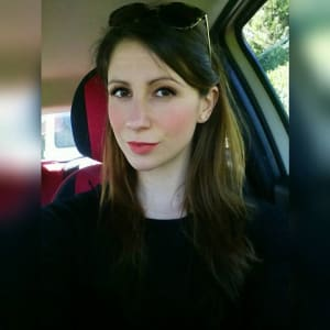 Kelly Baglioni avatar