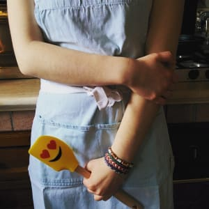 Cakepuccino Food blog avatar