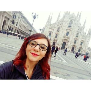 Aurora Becchi avatar