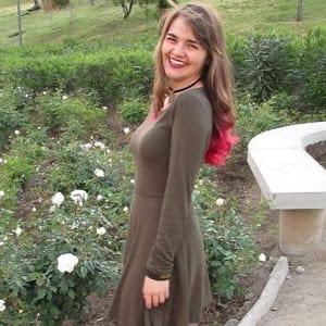 Andrea García avatar