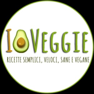 Ioveggie Ricette semplici sane e vegan avatar