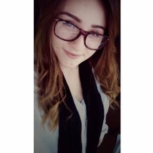 Vane Flores avatar