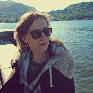 Chiara Chierichetti avatar