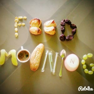 Food Morning avatar