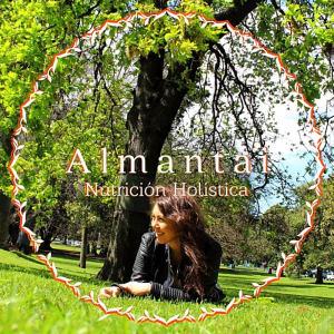 Almantai Nutrición Holistica avatar