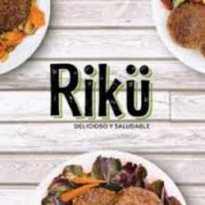 Rikü Delicioso y Saludable avatar