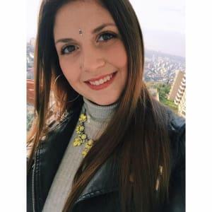 Camila Galleguillos Pinto avatar