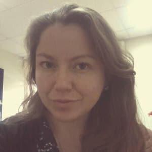 Cecilia Gutierrez avatar