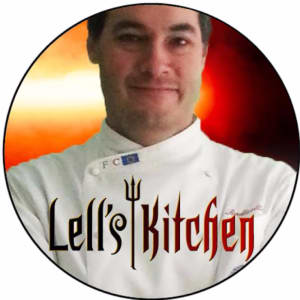 Lell's kitchen avatar