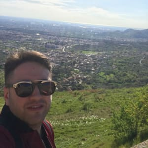 Vincenzo Pezzella avatar