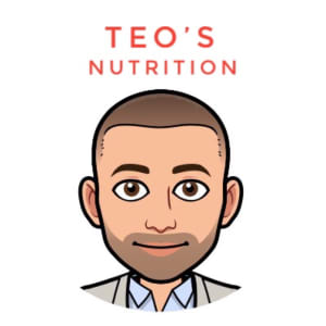 Teo'S Nutrition avatar