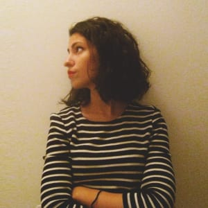 Eliana Albertini avatar