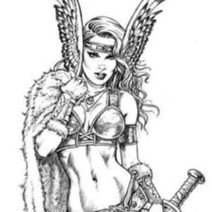 Irene Arms avatar