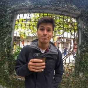 Ignacio Adaros avatar
