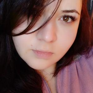Galia Suhari avatar