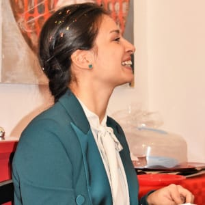 Greta Postacchini avatar