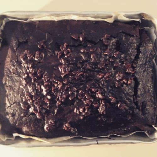 Cake vegcioccolato
