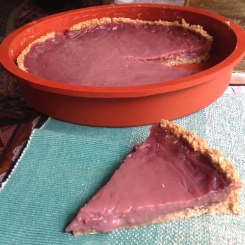 púrpura Tortaformaggio