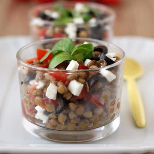 Fantasies of lentils