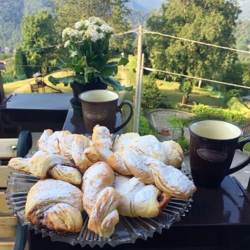 Croissant Rotary
