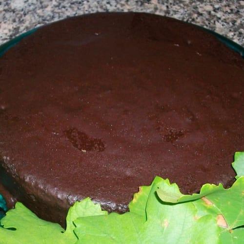 Mbriaca Cake