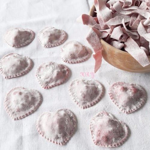 Valentine Ravioli