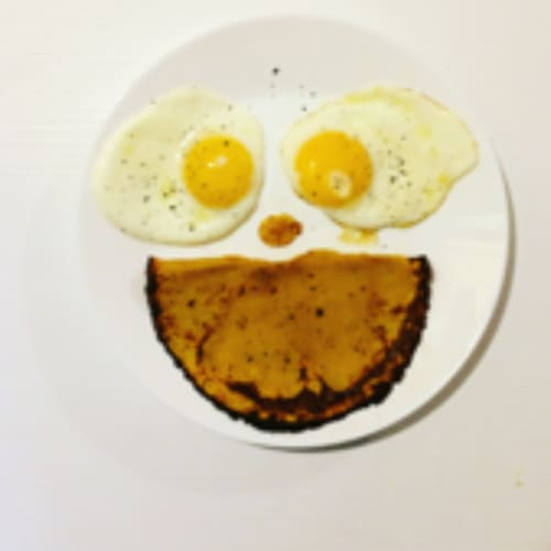huevos locos