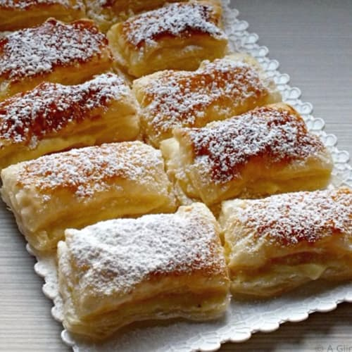 dulces Sporcamuss cremosa Bari