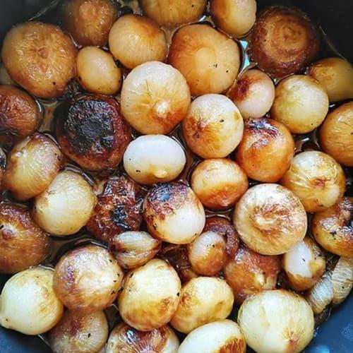 Borettane onions