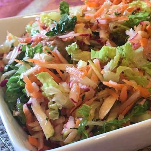 insalata Romaine