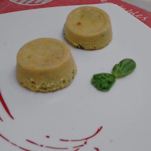 Flan Di Zucchine...