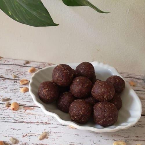 Mini Morsi cacao arachide