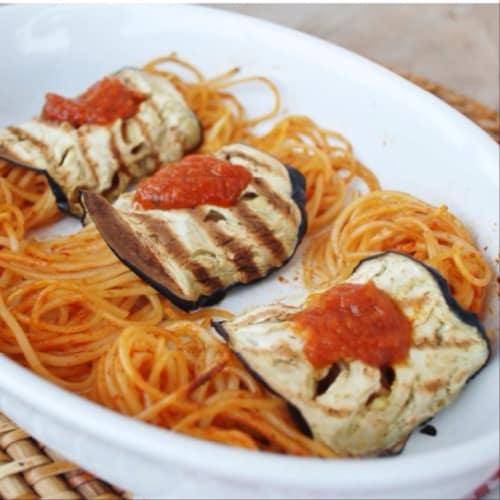 Spaghetti quasi alla norma