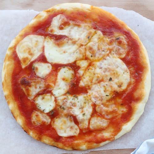 Impasto Della Pizza