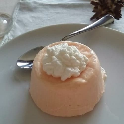 Semifreddo to papaya