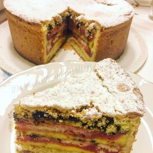 Golosona Cake
