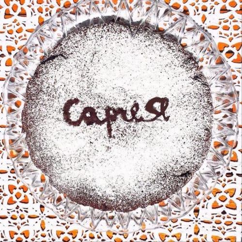 The Capri Cake