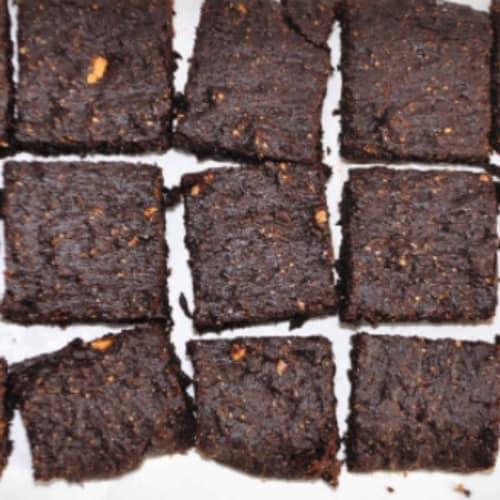 veganos Brownies