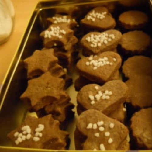 galletas Nesquik