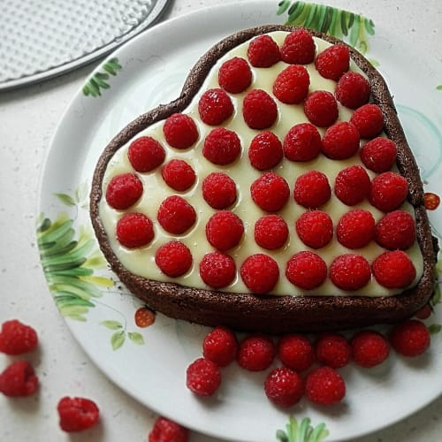 Chocozucchini Cake