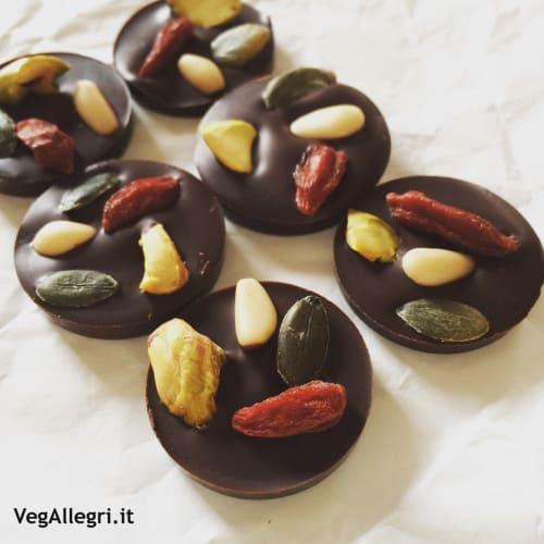 súper Chocolates